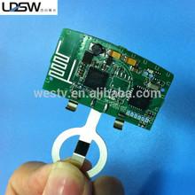 2.4GHz long range smart low cost wifi module