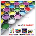 Atacado multi color preço de um galão plástico imersão pintura