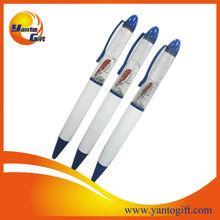 High quality cheap liquid floating pen