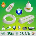 HB 23w 40w 80w 120w 200w 150w 300w 400w lámpara de inducción magnética