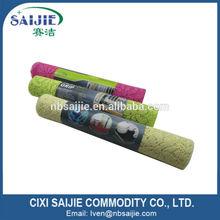 Various colors foam pvc anti slip car trunk underlay, foam car mat, car boot mat.
