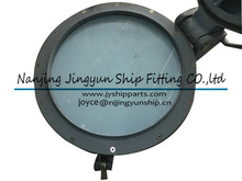 low price boat A60 fireproof steel bolted side scuttle/portholes