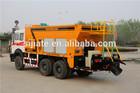 hot sale ROAD machine slurry sealer / modified asphalt