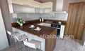 perfecto diseño de muebles de la cocina del gabinete
