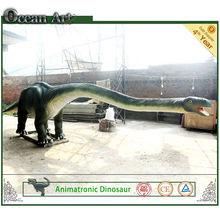 Lifesize Robotic Giant Dinosaur King Model for Sale
