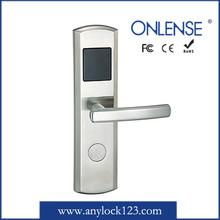 Keyless Digital Steel Drawer Lock