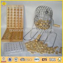 bingo lotto play game bingo lotto toys lottery ball