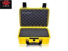 'Tricases' M2200-Hard Plastic Tool Cases