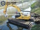Sundstrand hydraulic pump