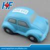 pu foam ball mini car toy promotional gifts custom design