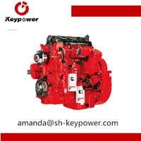construction machine 6bt5.9 engine