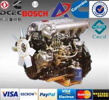 twin cylinder diesel mitsubishi diesel 4d56 engine mini jet engine