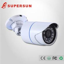 SONY Chip IMX238+FH8520 Analog 720P HD Camera 1200TVL Security Economic CCTV Camera System