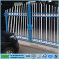 puertas de hierro forjado de diseño