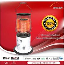 2015 Top Sale 3000W/1500W Portable Ceramic Heater