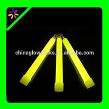 Yellow light stick emergency glow stick with strong brightness