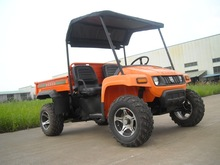 powerful utility vehicle for farm Electric UTV