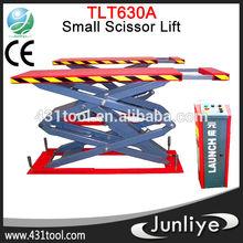 Wholesale price LAUNCH TLT630A motorcycle scissor lift jacks