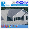 SGB high quality asphalt roof shingle tile for building materials