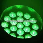 Professional LED 19x10w Moving Head Wash Zoom Light