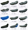 Motorcycel seat,Motorcycle seat cushion,parts for 125cc,150cc,200cc dirt bike,off road,150GY,200GY