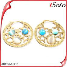 Fine jewelry china earring models jewelry alibaba website big designer earrings