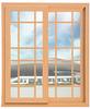 glass sliding window lock/curtain for sliding window/aluminium window sliding latch lock in China
