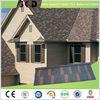 Aluminium Ceiling Tile Asphalt Roofing Felt Colorful aluminium roof tile
