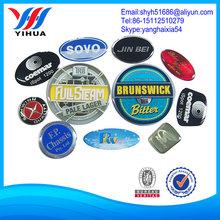 Professional Printing custom epoxy sticker & epoxy resin sticker