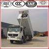 40-50ton Sinotruk dump truck/heavy duty truck Model No.ZZ3317N3267C1