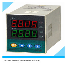 4 LED Cycle Intelligent Time Relay/12 VTime delay relayer