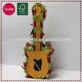 piñata de guitarra para venta al por mayor