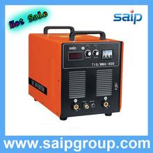 2014 New High quality upvc welding machine gas solenoid valve(TIG-400)