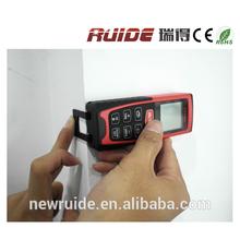 Digital laser distance measurer 40m manufacturer