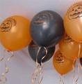venta al por mayor novedad halloween decoración del globo