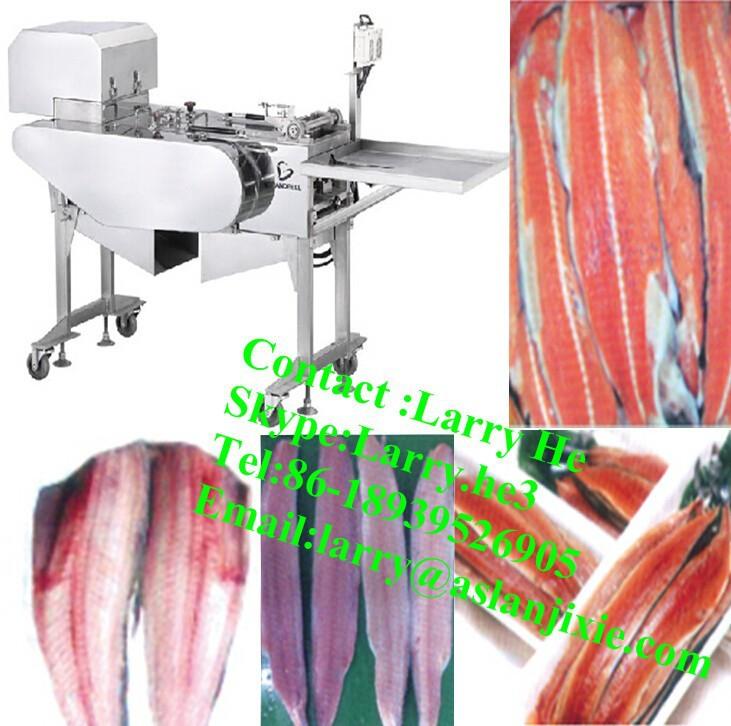 Fillet Fish Machine Fish Slicer/fish Filleting
