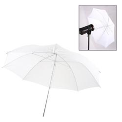 "33"" Flash Light Soft Diffuser White Umbrella"