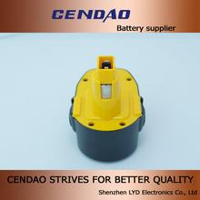 Hot sale NI-MH battery 1500mah-3000mah 14.4V power tool battery for bosch