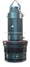 32 inch 800QZ-100 Axial Flow Propeller Submersible Pump