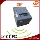 WIFI Portable mini Thermal Printer support IPAD & IPHONE