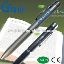 Promotional projection pen