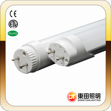 Hot 2014 cheap price 4ft 1200mm led tube rotating cap end