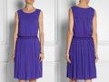 de la moda casual vestido de noche para los diseños de mediana edad de las mujeres