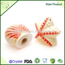Creative design handmade ceramic cruets