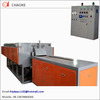RCQ series continuous mesh belt metal hardening furnace for sale