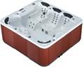 persona 6 jardín tina de agua caliente spa de natación baratos jacuzzis
