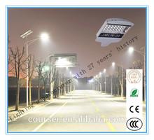 IP65 IP Rating and LED Light Source solar sunlight street light price list