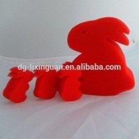 magic growing animal sponge toys