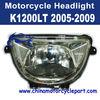 Motorcycle headlight assembly for BMW K1200LT 2005-2009 FHLBM001