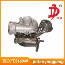 717858 712077 038145702G 038145702GX GT1749V 717858-9 1.9 TDI 2.0TDI Turbocharger